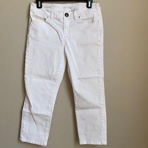 Revolution capri pants size 27